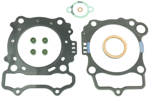YAMAHA WR250F 2001-2019 TOP END ENGINE GASKET KIT VERTEX