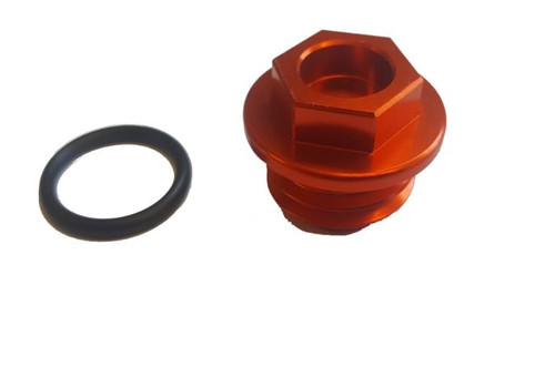 KTM 65 85 SX 2003-2020 GEAR OIL FILLER PLUG MXSP BLING PARTS