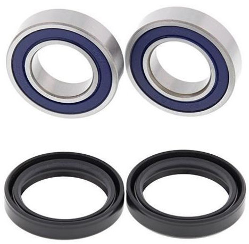 SUZUKI RM125 RM250 2001-2011 FRONT WHEEL BEARINGS & SEALS
