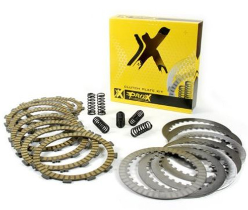 HONDA CRF450R 2002-2019 CLUTCH PLATES & SPRINGS KIT PROX PARTS
