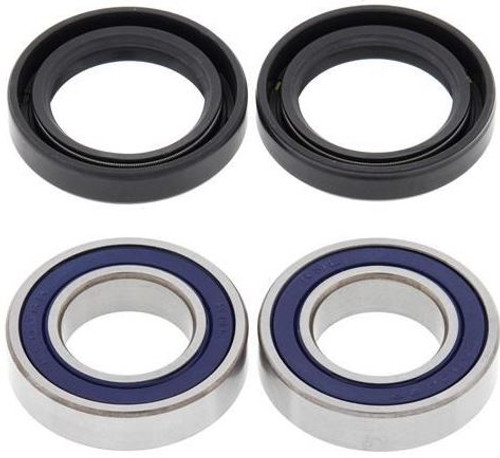 YAMAHA YZ125 1998-2018 FRONT WHEEL BEARINGS & SEALS PROX