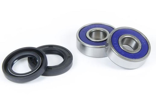 YAMAHA YZ85 2002-2018 FRONT WHEEL BEARING & SEAL KIT PROX