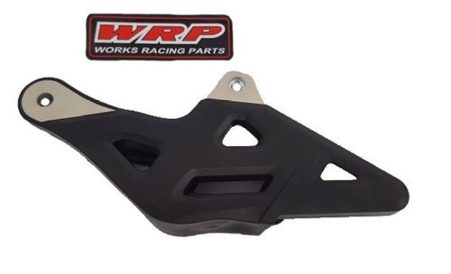 KTM 125 150 250 SX 2014-2018 CHAIN GUIDE WRP MX PARTS