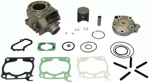 YAMAHA YZ125 1997-2021 CYLINDER KIT WITH PISTON 54mm ATHENA