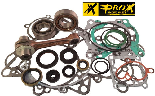 KTM85 SX 2013-2017 BOTTOM END ENGINE REBUILD KIT PROX CON ROD