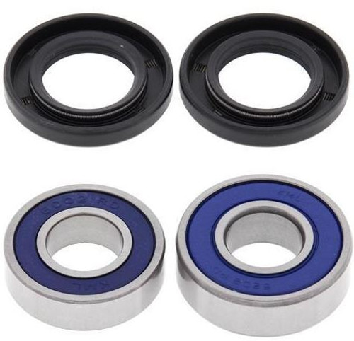 YAMAHA YZ85 2002-2021 REAR WHEEL BEARING & SEAL KIT PROX