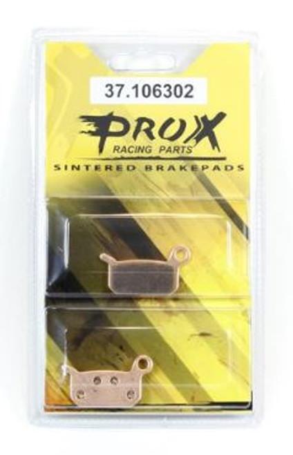 KTM 50 SX 2002-2021 BRAKE PADS FRONT