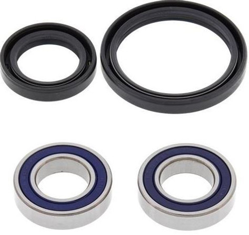 YAMAHA WR250F 2001-2021 FRONT WHEEL BEARINGS & SEALS PROX