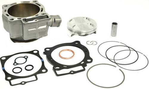 HONDA CRF450R 2002-2018 BIG BORE CYLINDER KIT ATHENA 470-490cc