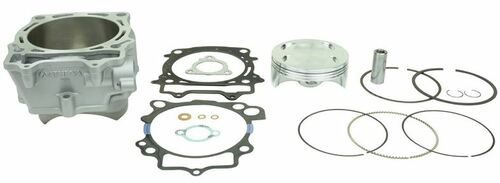 YAMAHA YZ450F 2003-2019 BIG BORE CYLINDER KITS ATHENA PARTS