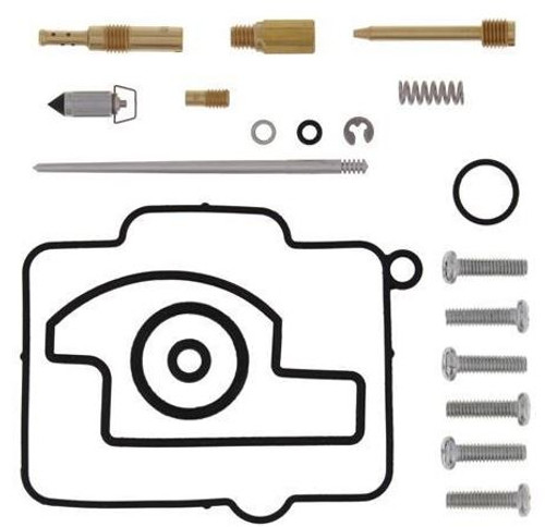 YAMAHA YZ250 2001-2021 CARBURETOR CARBY KIT NEEDLE JETS PROX