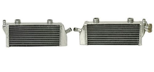 KTM 250 SX-F 2008-2015 RADIATOR SETS PSYCHIC MX PARTS