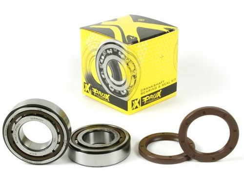 KTM 450 SX-F 2007-2012 MAIN BEARINGS & CRANK SEAL KIT PROX PARTS