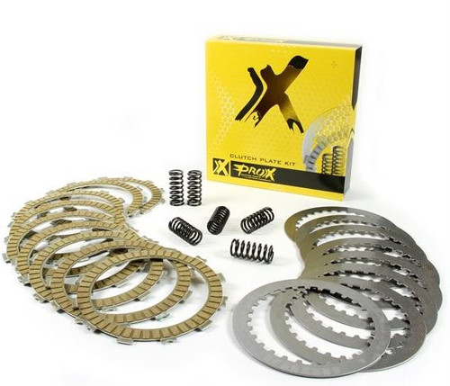 KTM 450 SX-F 2007-2011 CLUTCH PLATE & SPRINGS KIT PROX