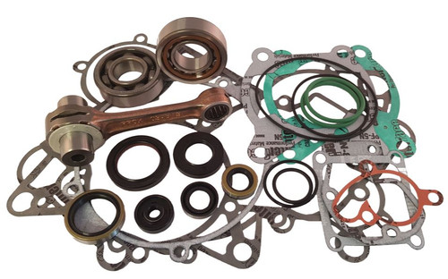 KTM 125 SX 1998-2020 CON ROD BOTTOM END ENGINE REBUILD PROX