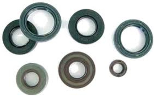 KTM 150 SX 2016-2020 ENGINE OIL SEAL KITS ATHENA MX PARTS