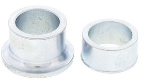 YAMAHA YZ125 2008-2020 FRONT WHEEL SPACER SET PROX PARTS