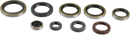 HUSQVARNA TC250 2014-2020 ENGINE OIL SEAL KITS WINDEROSA