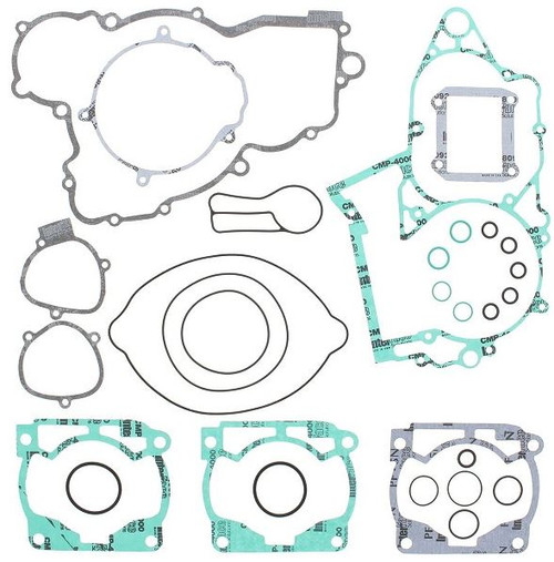 HUSQVARNA TC250 2014-2018 COMPLETE ENGINE GASKET KIT VERTEX