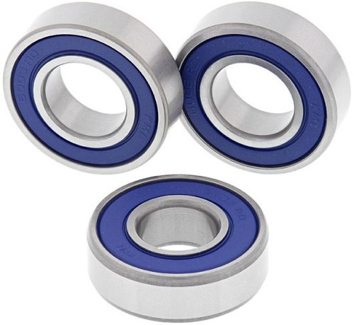 KTM 50 SX 2015-2020 REAR WHEEL BEARINGS KIT PROX