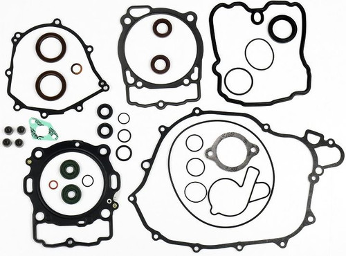 KTM 125 SX 2016-2021 COMPLETE GASKETS & ENGINE OIL SEAL ATHENA