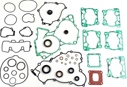 KTM 150SX 2016-2020 COMPLETE GASKETS & ENGINE OIL SEALS ATHENA