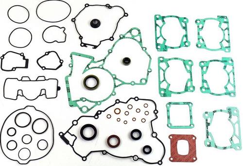 KTM 150SX 2016-2021 COMPLETE GASKETS & ENGINE OIL SEALS ATHENA