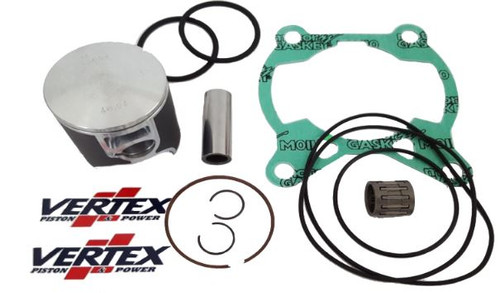 HUSQVARNA TC85 2014-2017 TOP END PARTS REBUILD VERTEX KIT 1