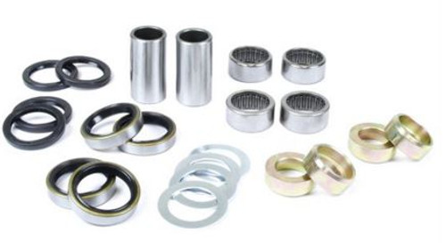 HUSQVARNA TC85 2014-2019 SWING ARM BEARING BUSHES KIT PROX
