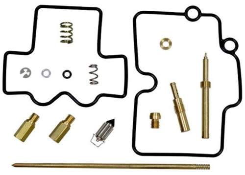 KTM 450 SX-F 2007-2012 CARBURETOR CARBY REBUILD KIT JETS NEEDLE