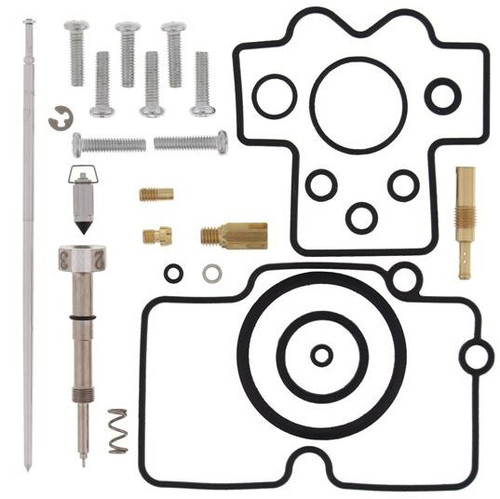 HONDA CRF250X 2008-2016 CARBURETOR REBUILD KIT PROX PARTS