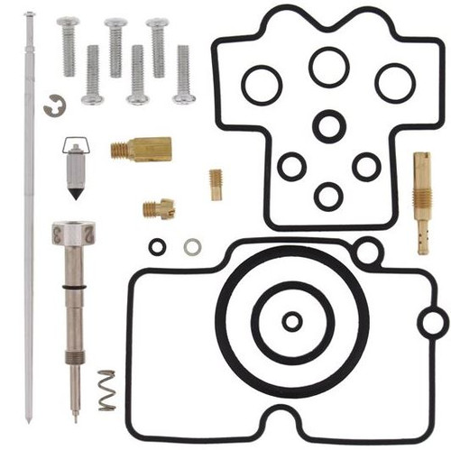 HONDA CRF450X 2008-2017 CARBURETOR REBUILD KIT PROX PARTS
