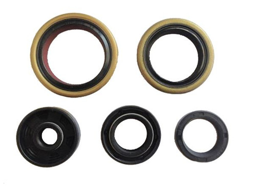 KTM 50 SX 2009-2018 ENGINE OIL SEALS KIT MXSP ENGINE PARTS