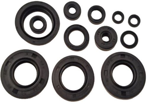 YAMAHA YZ125 2005-2020 ENGINE OIL SEALS KIT MX ENGINE PARTS
