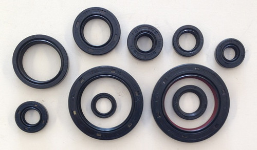 HONDA CRF250R (04-09) CRF250X (04-17) ENGINE OIL SEALS KIT PARTS