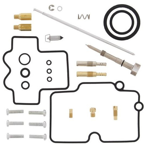 HONDA CRF150R 2007- 2018 CARBURETOR REBUILD KIT PRO X PARTS