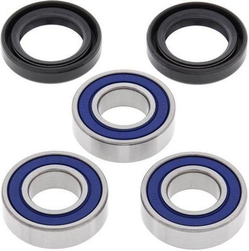 HONDA CRF150R 2007-2019 REAR WHEEL BEARING & SEALS PROX PARTS