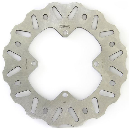 HONDA CR85 CRF150R 2003-2021 REAR BRAKE DISC ROTOR PROX PARTS