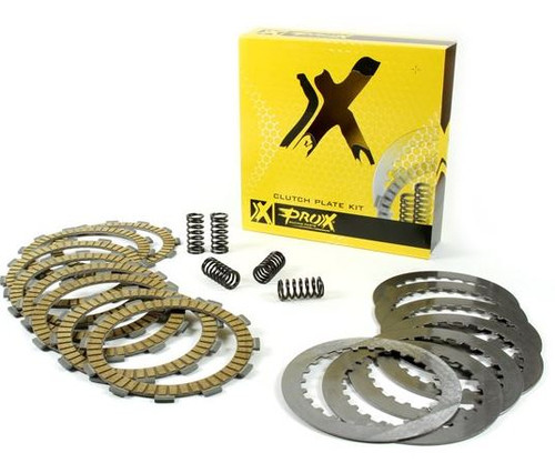 HONDA CRF250R 2004-2021 CLUTCH PLATES & SPRINGS KITS PROX
