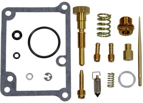 carburetor kit kx65 2002 kawasaki parts psychic carby ktm sx jets rebuild needle