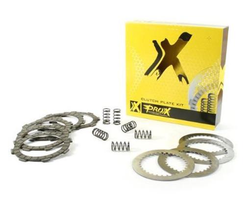 KAWASAKI KX65 2000-2019 CLUTCH PLATE & SPRINGS KIT PROX PARTS