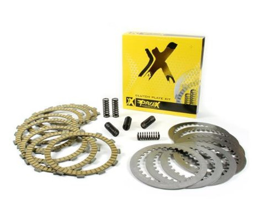 YAMAHA WR450F 2005-2015 CLUTCH PLATES & SPRINGS KIT PROX