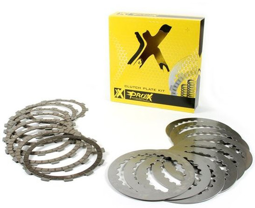 KTM 500 EXC 2012-2021 CLUTCH PLATE KIT ENGINE PARTS PROX