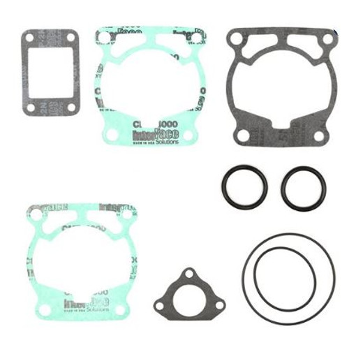 HUSQVARNA TC50 2017-2021 TOP END ENGINE GASKET SET HEAD BASE