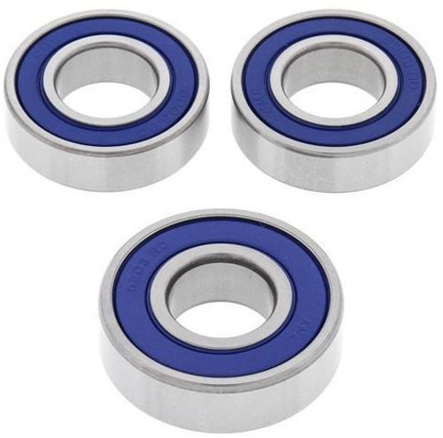 HUSQVARNA TC65 2017-2021 REAR WHEEL BEARING KIT PROX PARTS