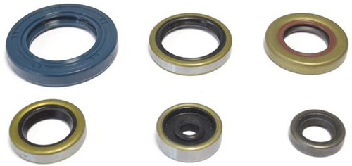 HUSQVARNA TC65 2017-2021 ENGINE OIL SEAL KIT ATHENA PARTS