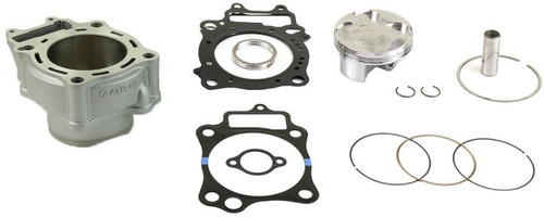 HONDA CRF250R 2004-2017 CYLINDER PISTON GASKET ENGINE PARTS