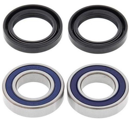 HONDA CR125R CR250R FRONT WHEEL BEARING KIT PRO X PARTS 1995-2007