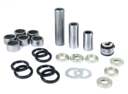 HONDA CR125R CR250R LINKAGE BEARING REBUILD KIT PRO X 2002-2007