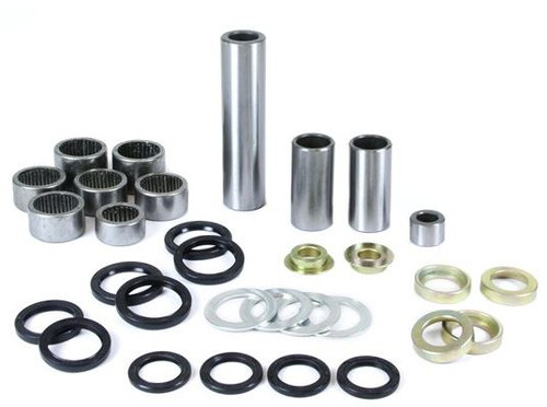 YAMAHA WR250F 2001-2021 LINKAGE BEARINGS & BUSHES KIT PROX